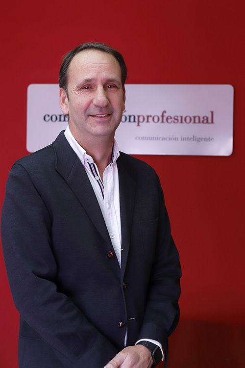 Luis Acebal